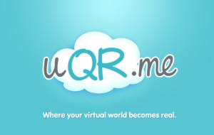 Immagine del secondo servizio online per creare codici QR