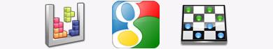 I migliori giochi per Google+