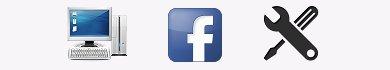 Applicazioni e strumenti per personalizzare Facebook