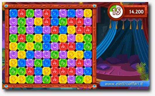 Immagine del gioco Diamond Dash per Google+