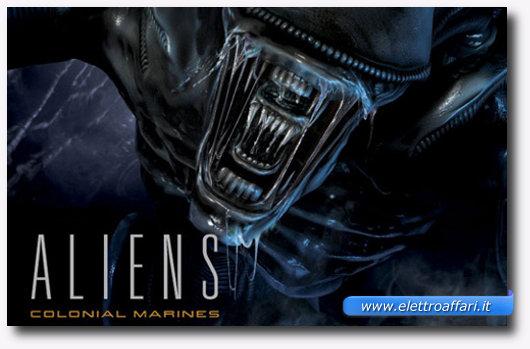 Immagine del gioco Aliens: Colonial Marines