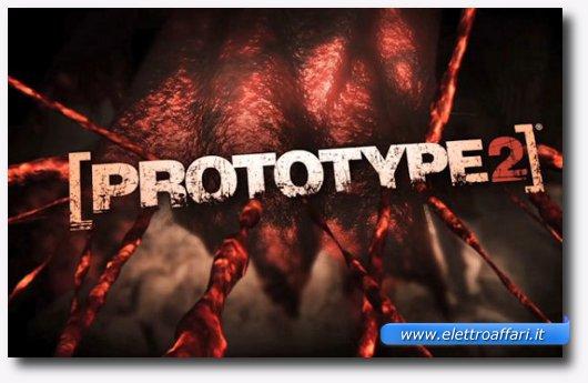Immagine del gioco Prototype 2