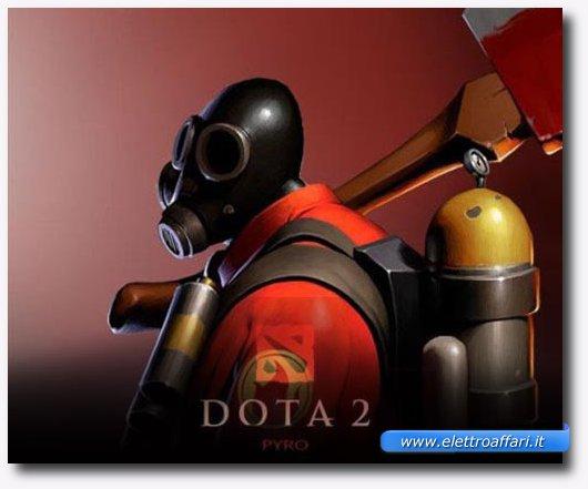 Immagine del gioco Dota 2