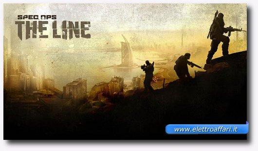 Immagine del gioco Spec Ops: The Line