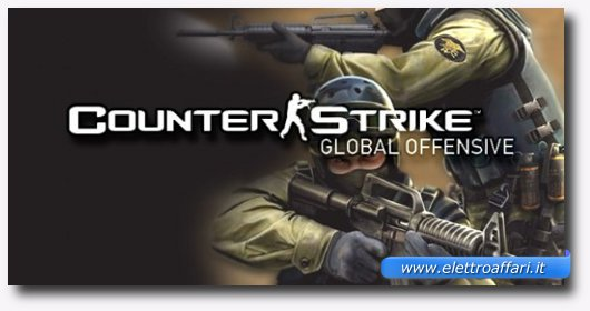 Immagine del gioco Counter-Strike: Global Offensive