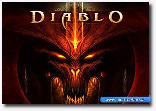 Immagine del gioco Diablo III