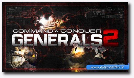 Immagine del gioco Command & Conquer: Generals 2