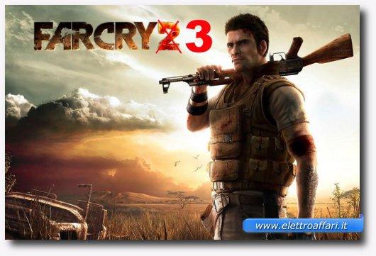 Immagine del gioco Far Cry 3