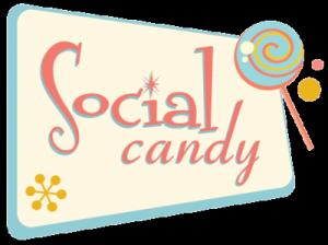 Immagine dell'applicazione Social Candy per personalizzare Facebook