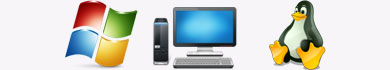 Installare programmi Windows su Linux