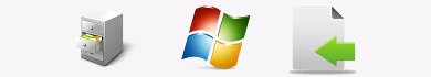 Come trasferire file tra Windows 7 e Windows 8