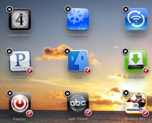 Immagine dell'app Multicon Mover di Cydia