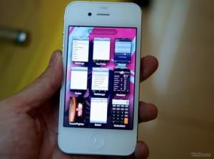 Immagine dell'app Multiflow di Cydia