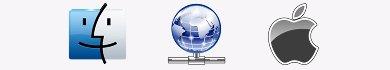 Impostare un indirizzo IP statico su Mac OS X