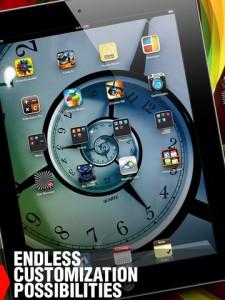 Immagine dell'app Trucca il tuo schermo per iPad 3