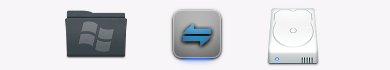 Convertire una partizione da FAT32 a NTFS