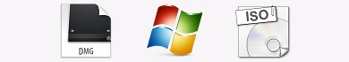 Come convertire file DMG in ISO su Windows