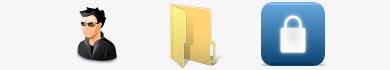 Modi semplici per nascondere cartelle su Windows 7