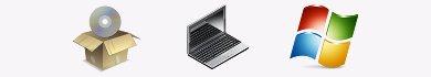 Come installare Windows 7 su netbook