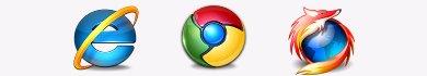 Eliminare la cronologia di Firefox, Chrome e Internet Explorer