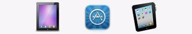 Le migliori 10 apps per iPad 3