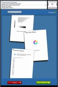 Immagine dell'app Smart Office 2 per iPad 3