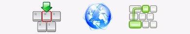 Scorciatoie da tastiera per Firefox, Chrome, IE, Safari e Opera