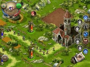 Immagine del gioco Defenders of Ardania TD per iPad