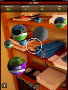 Immagine del gioco Ball Invasion per iPad