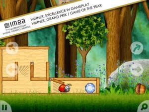 Immagine del gioco Beyond Ynth HD per iPad