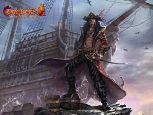 Immagine del gioco Conquer Online per iPad