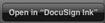 """Immagine del tasto Open in """"DocuSign Ink"""" dell'applicazione"""