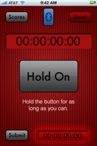 Immagine dell'app Hold On!