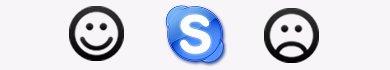 Creare Emoticon per Skype con la propria faccia