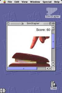 Immagine dell'app SimStapler per iPhone
