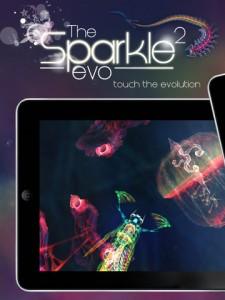 Immagine del gioco Sparkle 2: EVO per iPad