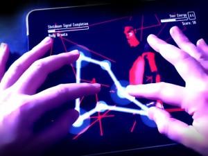 Immagine del gioco The Signal per iPad
