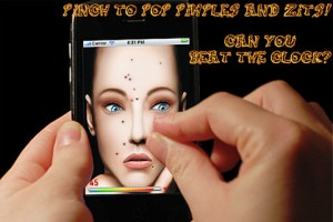 Immagine dell'app Zit Picker per iPhone