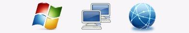 Conettersi ad una rete wireless con Windows 7