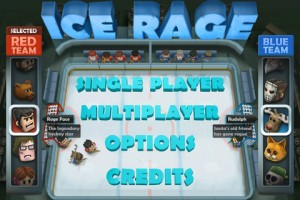 Immagine del gioco Ice Rage per iPad 3