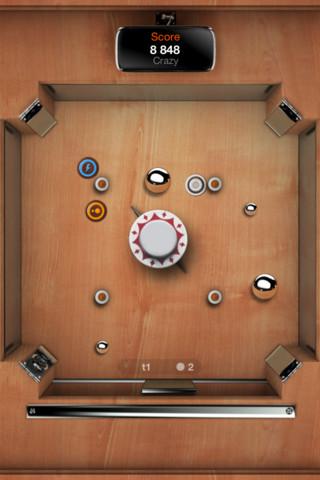 Immagine del gioco Multiponk per iPad