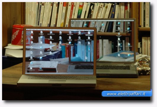 Immagine generica sulla risoluzione dei video