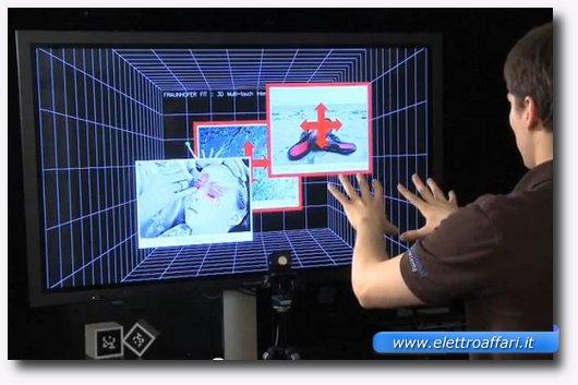 Immagine sulle proprorzioni video