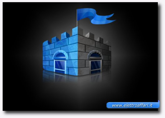 Immagine dello screensaver Security Essentials Screen Saver