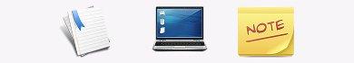 Lista di software per prendere note su Windows, Linux e Mac