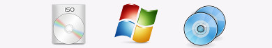 Software per montare immagini ISO su Windows