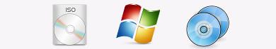 Software per montare immagini ISO su Windows