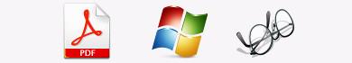 Software per leggere file PDF