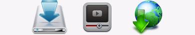 Scaricare video visti sul browser