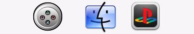 Giocare con i giochi della PS2 sul Mac